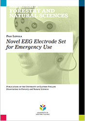 Novel EEG Electrode Set for Emergency Use
