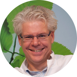 Prof. Michel van Putten, MD, MSc, PhD